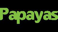 Papayas logo