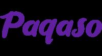 Paqaso logo