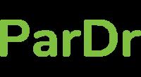 ParDr logo