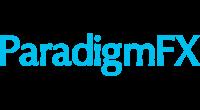 ParadigmFX logo