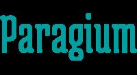 Paragium logo