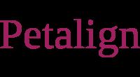 Petalign logo