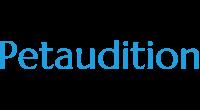 Petaudition logo