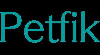 Petfik logo