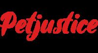 Petjustice logo
