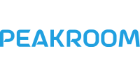 PeakRoom logo