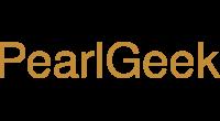 PearlGeek logo