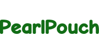 PearlPouch logo