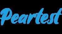 Peartest logo