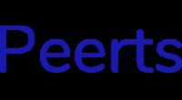 Peerts logo