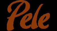 Pele logo