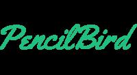 PencilBird logo