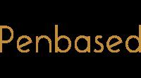 Penbased logo