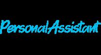 PersonalAssistant logo