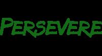 Persevere logo
