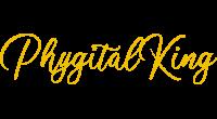 PhygitalKing logo