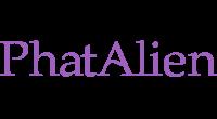 PhatAlien logo