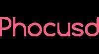 Phocusd logo