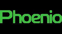 Phoenio logo