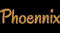 Phoennix logo