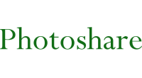 Photoshare logo