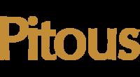 Pitous logo