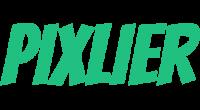 Pixlier logo