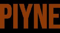 Piyne logo