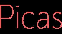 Picas logo