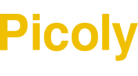Picoly logo
