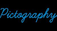 Pictography logo