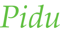 Pidu logo