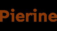 Pierine logo