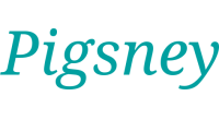 Pigsney logo