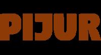 Pijur logo