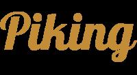 Piking logo