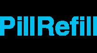 PillRefill logo