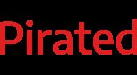 Pirated logo