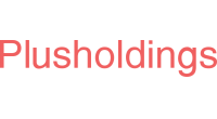 Plusholdings logo