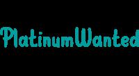 PlatinumWanted logo