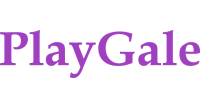 PlayGale logo