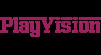 PlayVision logo