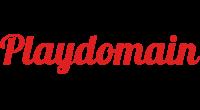 Playdomain logo