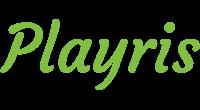 Playris logo