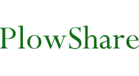 PlowShare logo