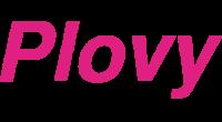 Plovy logo