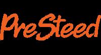 PreSteed logo