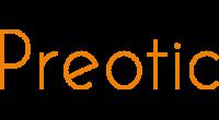 Preotic logo