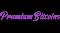 PremiumBitcoins logo