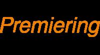 Premiering logo